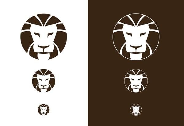 apaleo-logo-lion