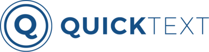quicktext-logo